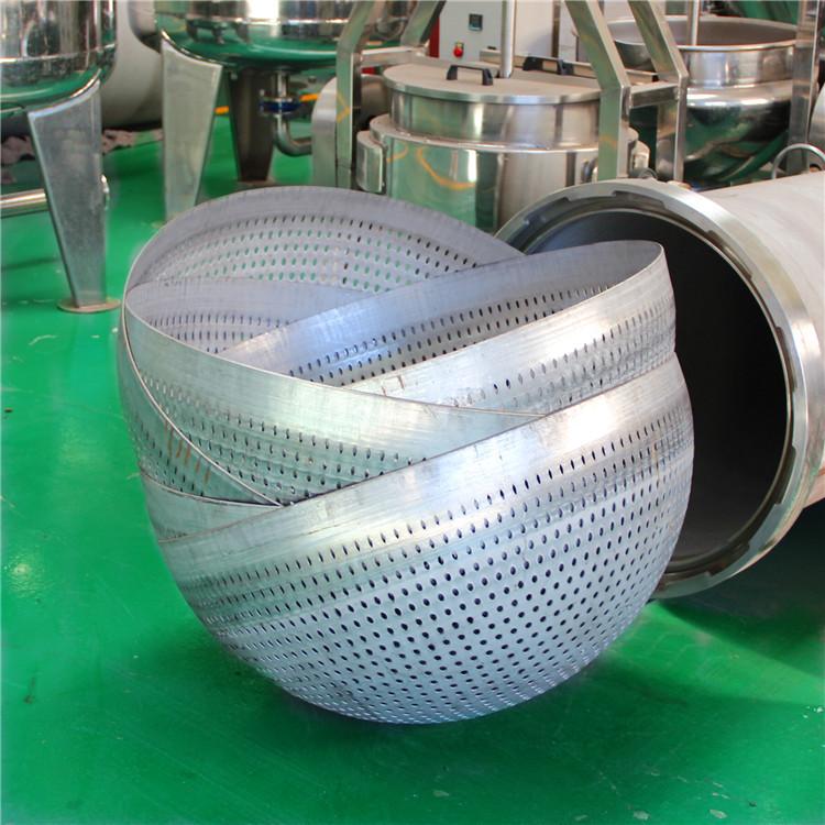 李锦记酱料炒制锅、可倾式电夹层锅(在线咨询)、锅