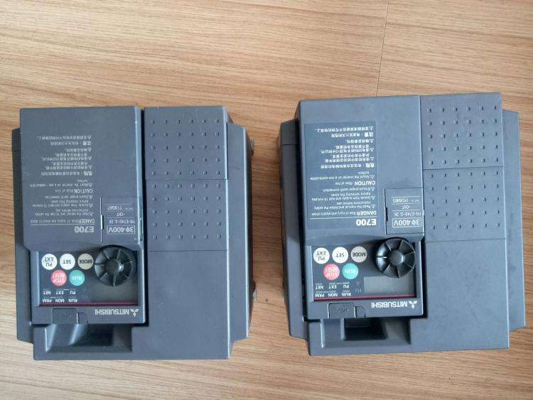 FR-D7系列變頻器、蕪湖市變頻器、三菱變頻器庫存現貨