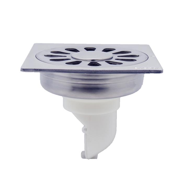衡阳下水器、标玛特卫浴、水槽下水器漏水怎么办