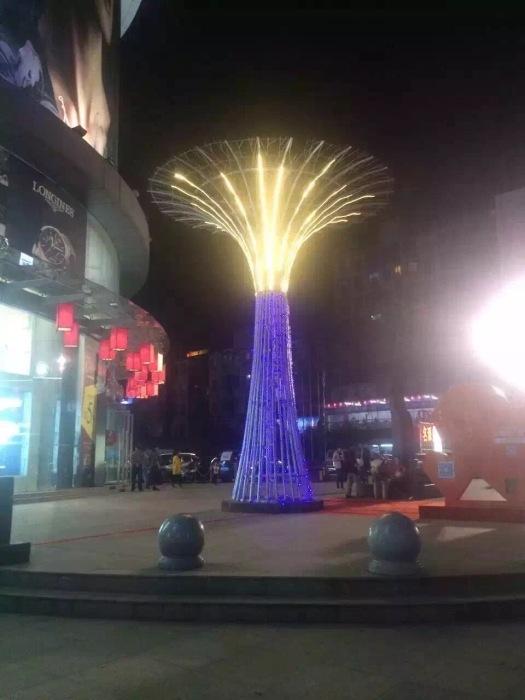 烟泡树许愿树泡泡树、长治市树、丰圣文化传媒(查看)