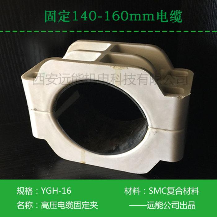 远能电缆夹具生产厂家(图)、品字型电缆抱箍、北京电缆抱箍