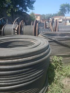 回收电缆报价、回收电缆、日照市回收电缆
