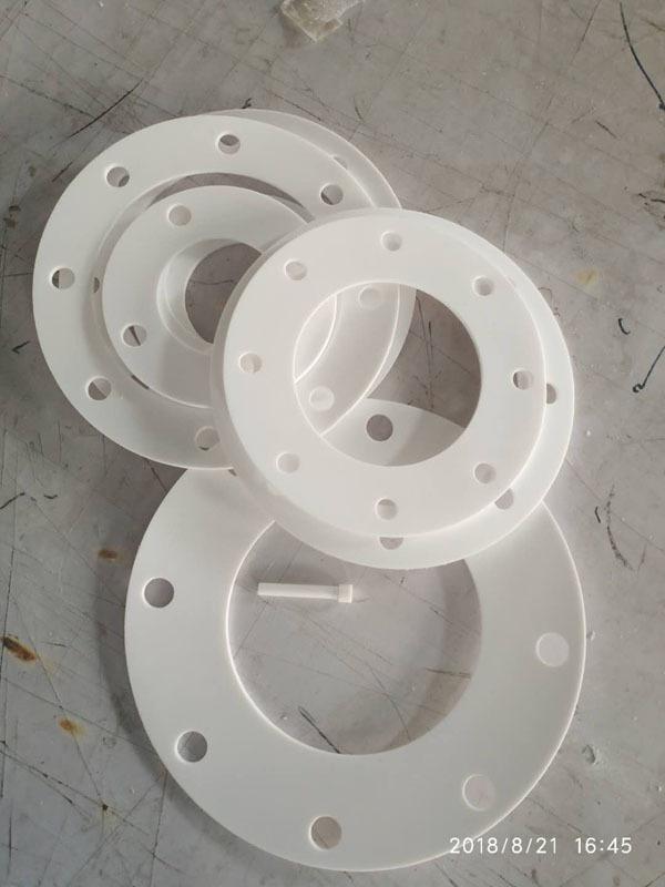 四氟塑料垫片、塑料垫片、厂家供应