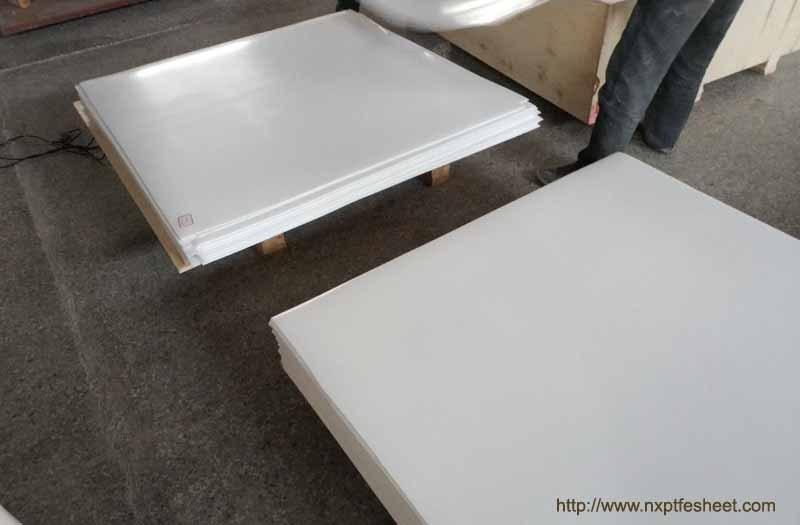 塑料板、湖州宁鑫、船舶物料特氟龙塑料板