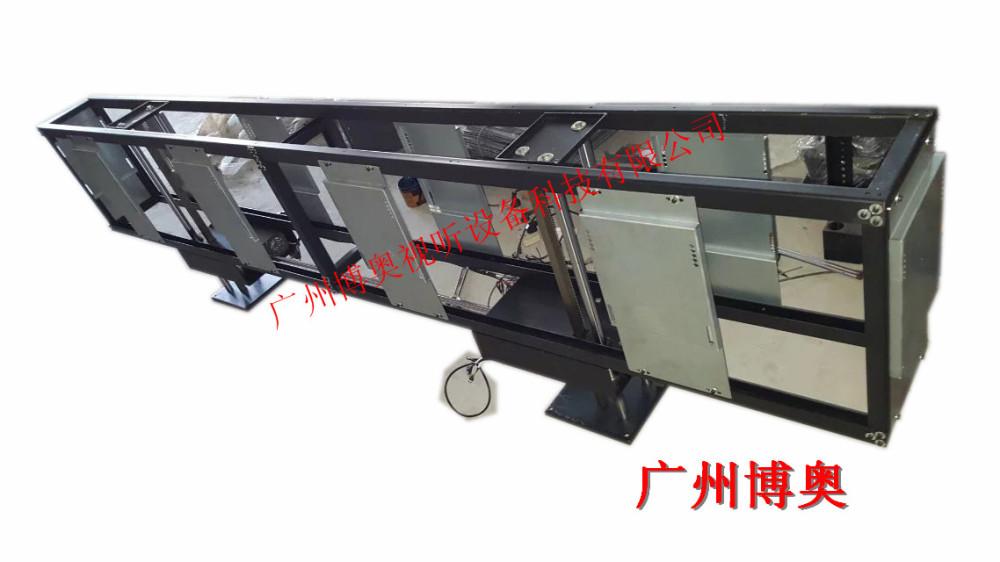 会议桌显示器升降机、武汉显示器升降机、广州博奥(查看)