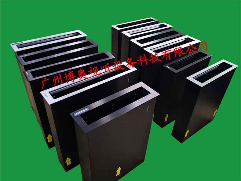 广州博奥(图)、液晶屏升降器厂家、贵阳液晶屏升降器
