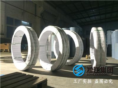 镀锌法兰橡胶接头,上海淞江集团(在线咨询),橡胶接头