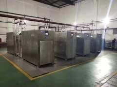 蒸汽发生器免检锅炉体积小耗能低,盛沃前大蒸汽源机