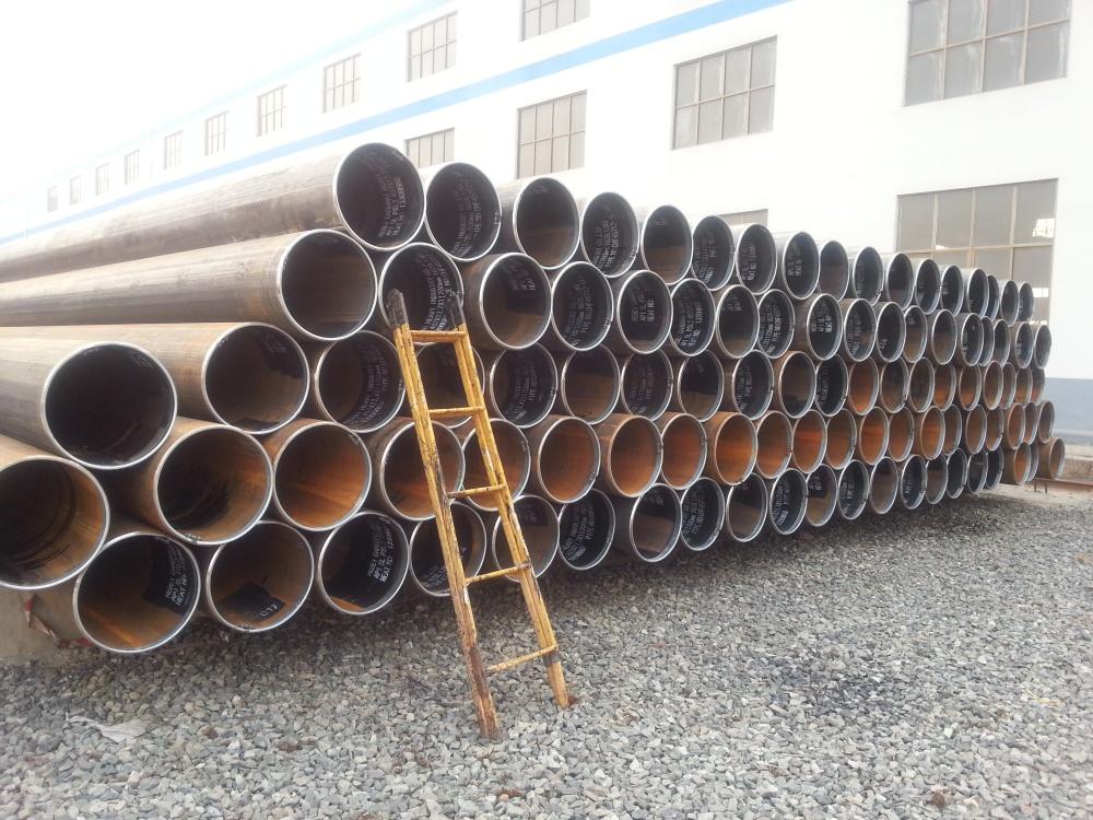 L245M直缝钢管锰、大口径钢管厂家(在线咨询)、咸阳市直缝钢管