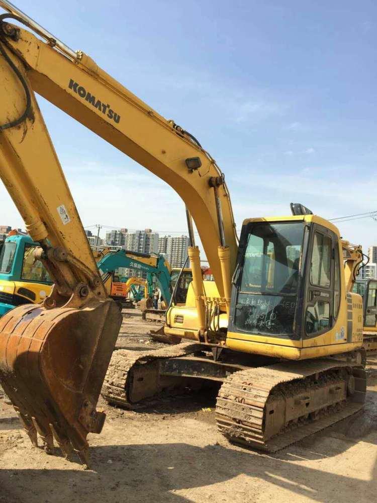 潍坊市58同城二手挖掘机出售在哪里?