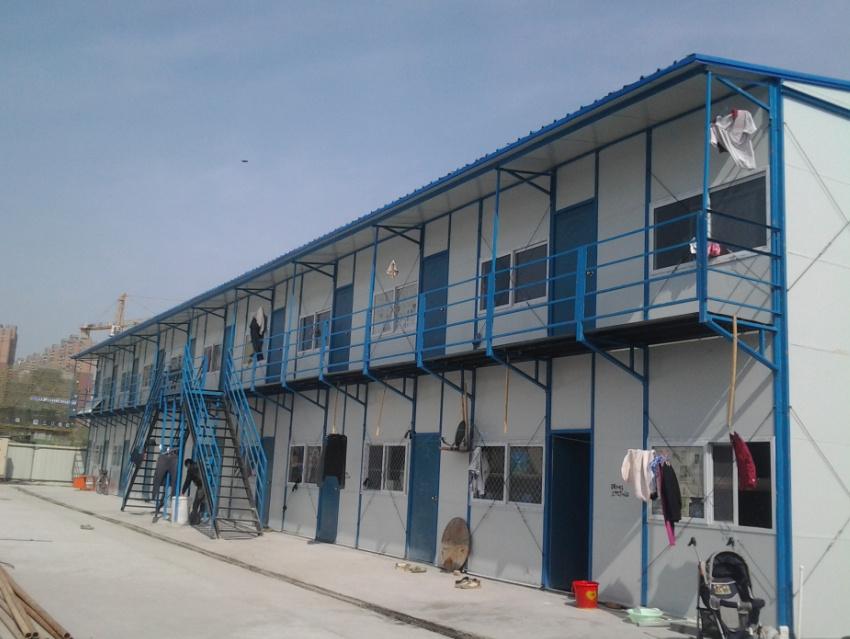 长丰县合肥工海活动房在线咨询
