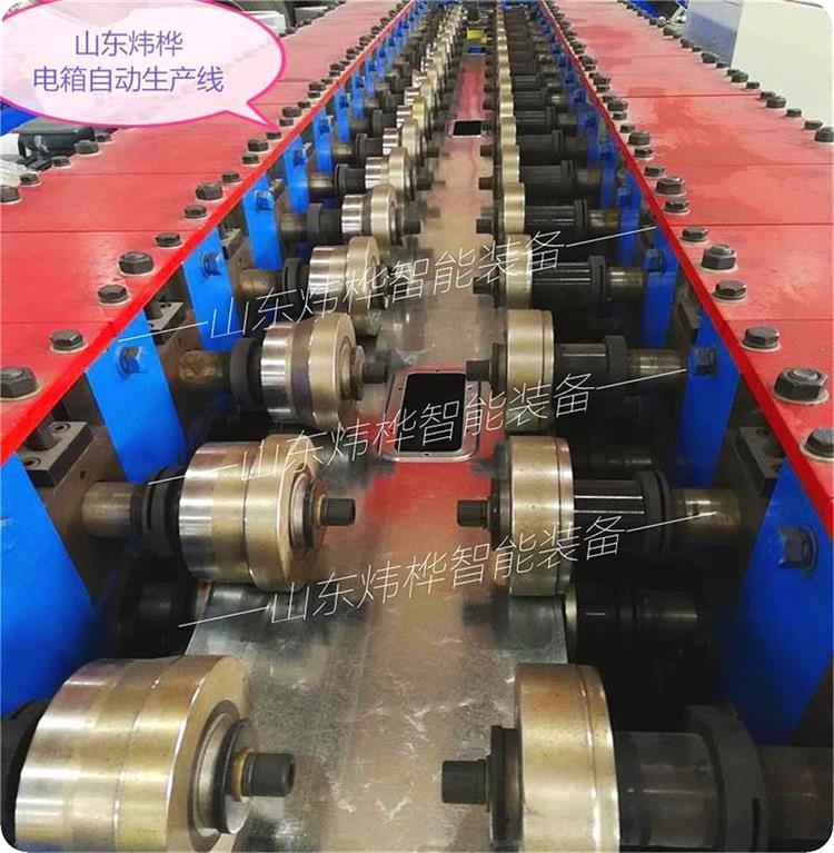 PZ30成型折弯机、晋城市成型、加工电箱生产线(查看)