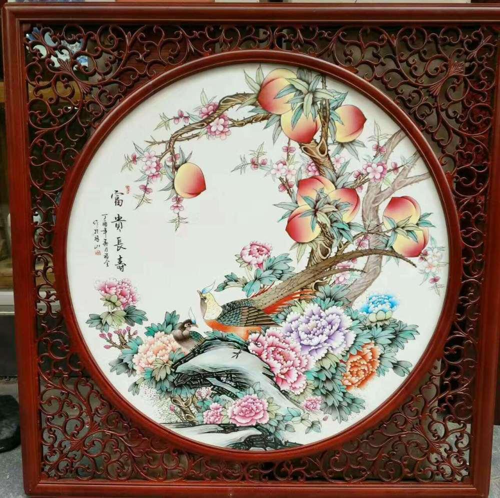 陶瓷瓷砖壁画、唐龙陶瓷壁画厂家、马鞍山市壁画