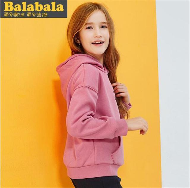 十大品牌童装巴拉巴拉Balabala品牌折扣童装尾货快手直播货源