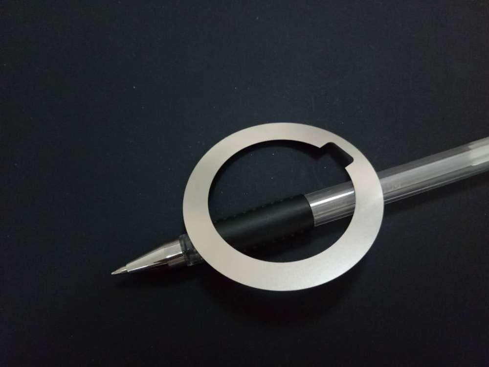 金属板非标零件激光精密切割_金属非标零件定制加工