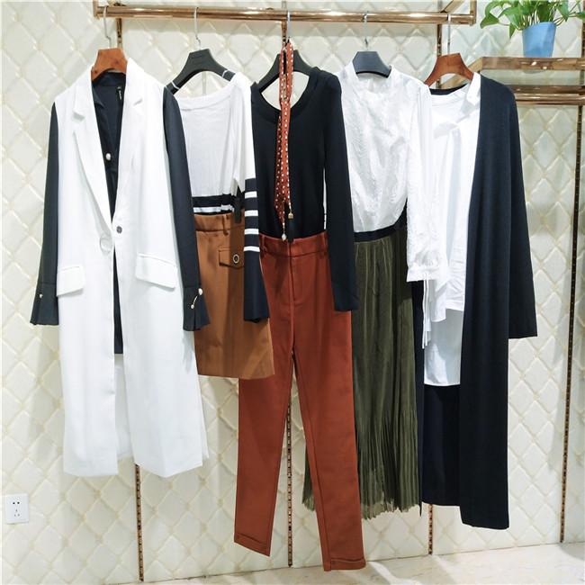 大码女装品牌加盟、莎奴服饰女装批发、清远市大码女装品牌