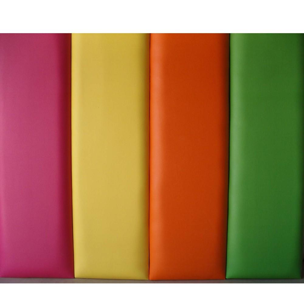 幼儿园墙裙软包国学壁画软包防撞墙地垫软包