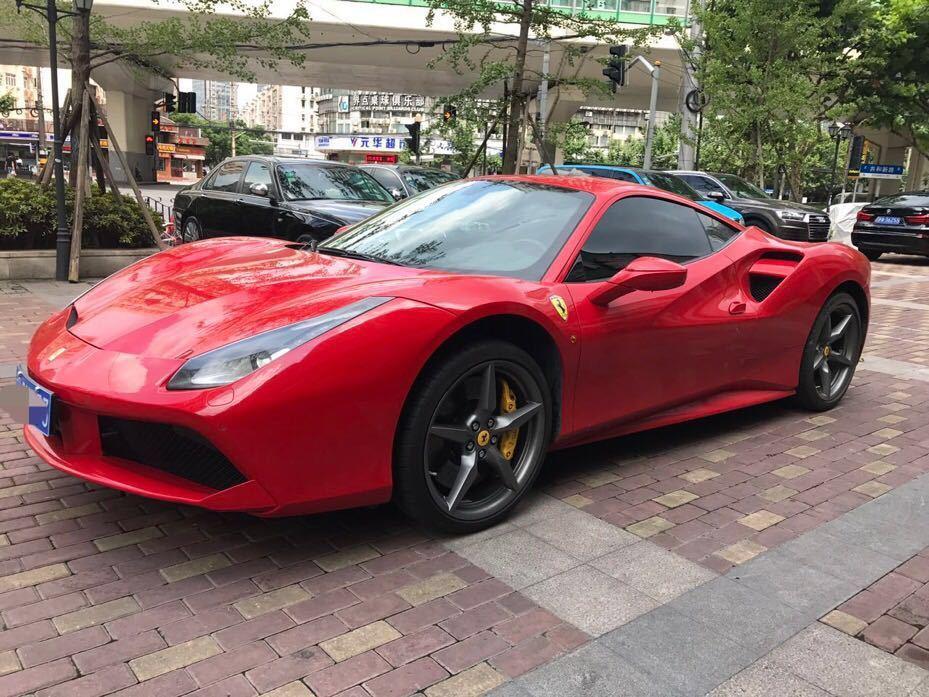 浦东新区跑车、恺锐汽车租赁、跑车自驾一天多少钱