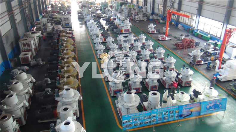 560颗粒机器多少钱木屑颗粒机(在线咨询)丽江市560颗粒机