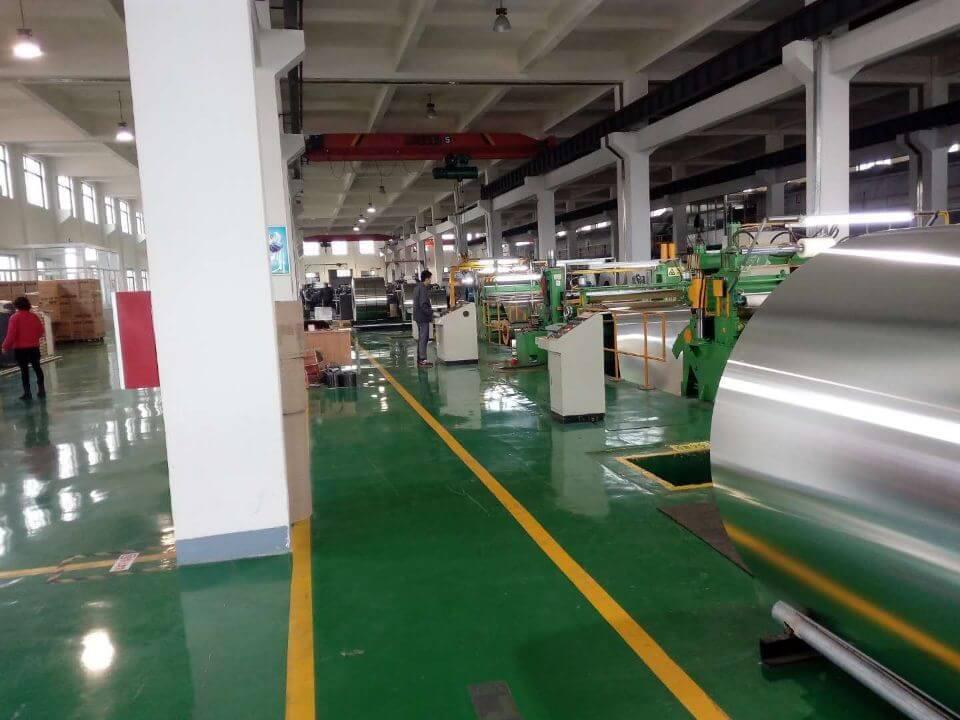 铝天花吊顶效果图|西安佳诚铝业|渭南市铝天花