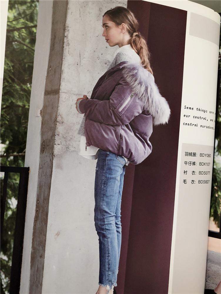 莎奴服饰(图)、韩国品牌女装折扣、怀化市品牌女装折扣