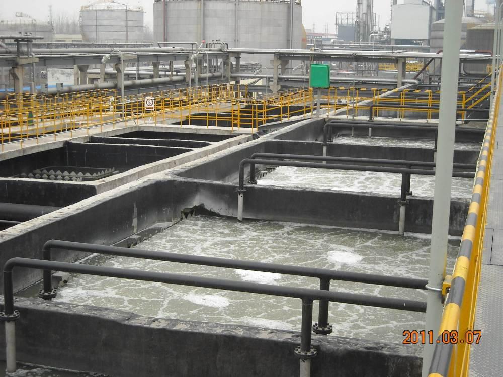 安康市生活污水、环源环保科技、农村生活污水处理情况