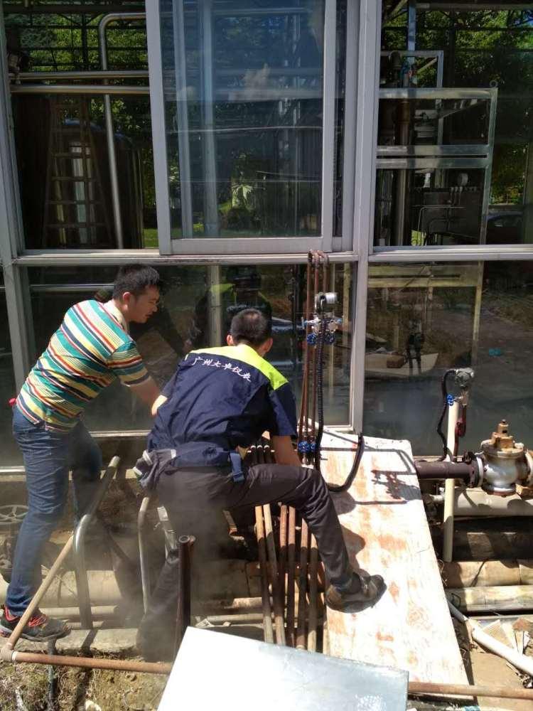 惠州补偿蒸汽流量计、汕尾蒸汽流量计、补偿蒸汽流量计