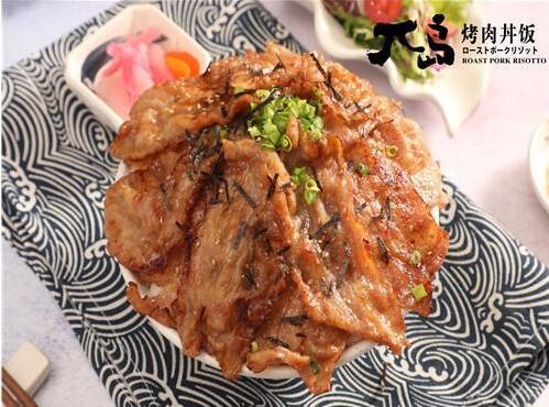 日式烧肉丼加盟选哪个品牌好大家知道吗?