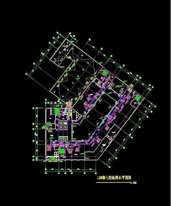绿洲同济(图)、给排水设计培训、金华市给排水