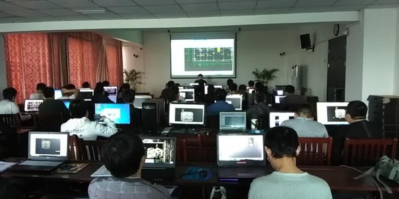 浦东新区电气、绿洲同济建筑培训、上海杨浦电气设计培训