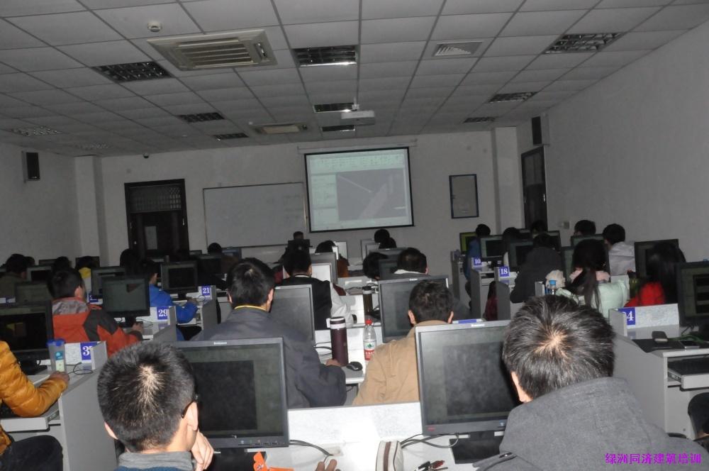 bim软件学习班、金山区bim、BIM培训(查看)