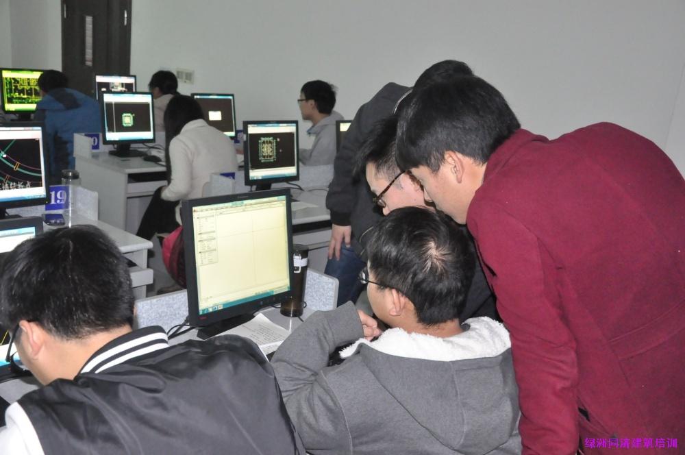 电气设计培训机构、景德镇市电气、绿洲同济建筑培训(查看)