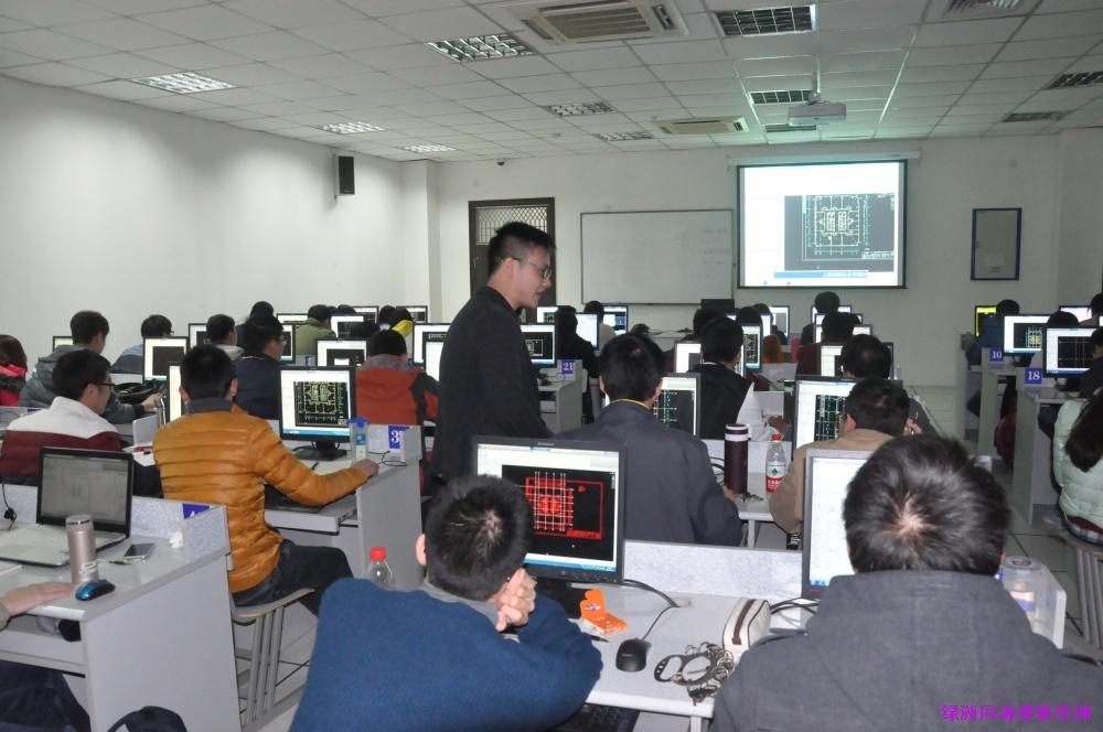bim学习课程、黄浦区bim、BIM培训(查看)