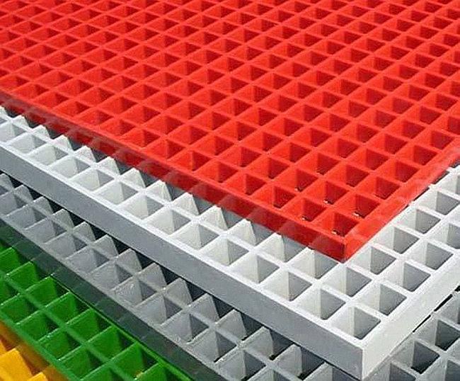 玻璃钢格栅产品质量可靠价格实惠