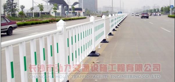 湖南长沙河道景观护栏工程
