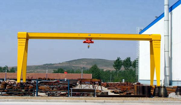 葫芦岛市龙门吊、豫正重工、龙门吊出租