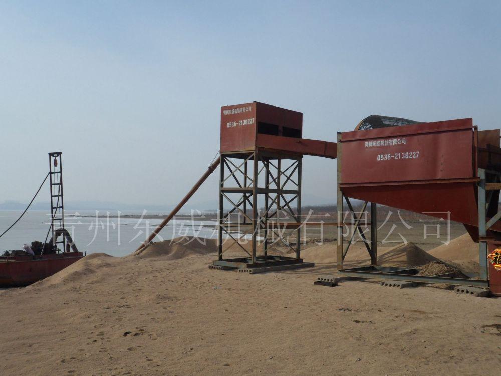 洗沙机设备多少钱_遵义市洗沙机_青州东威机械有限公司