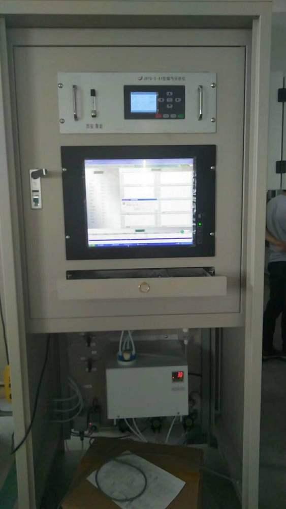 颗粒物烟气监测_颗粒物浓度(在线咨询)_广州市烟气监测