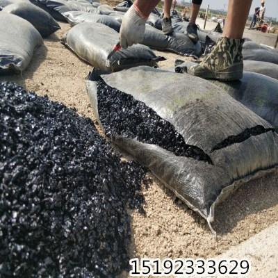 河北衡水沥青砂垫层原油罐罐底板阻湿防潮行之有效