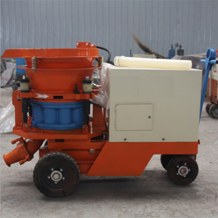 梅州市喷浆机、喷浆机、湿式喷浆机