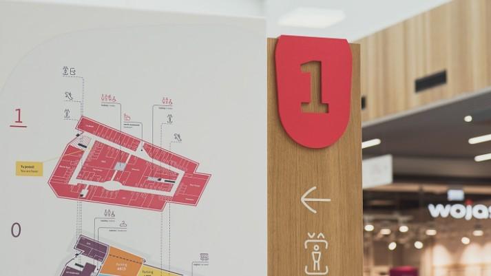 羽鸣设计(图)、房地产导视系统设计、怀化市导视系统设计