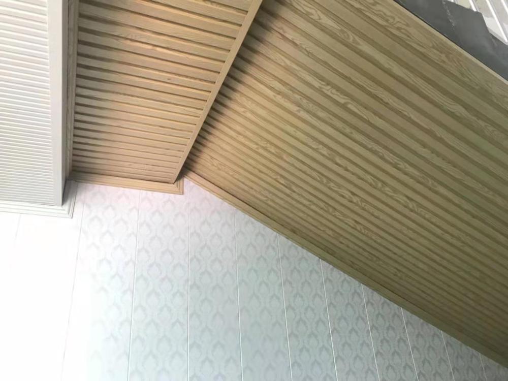 长城板装修效果图、临沂鸿源装饰建材、大同市长城板