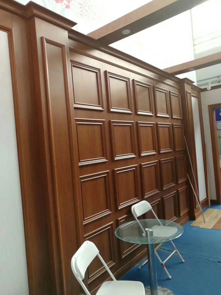 竹木纤维板适合家装吗、南通市竹木纤维板、临沂鸿源装饰建材(查看)