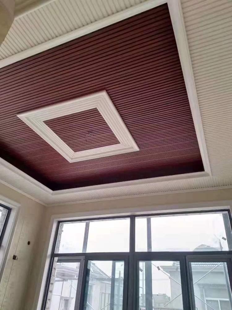 生态木吊顶厂家、新竹县生态木、临沂鸿源装饰建材