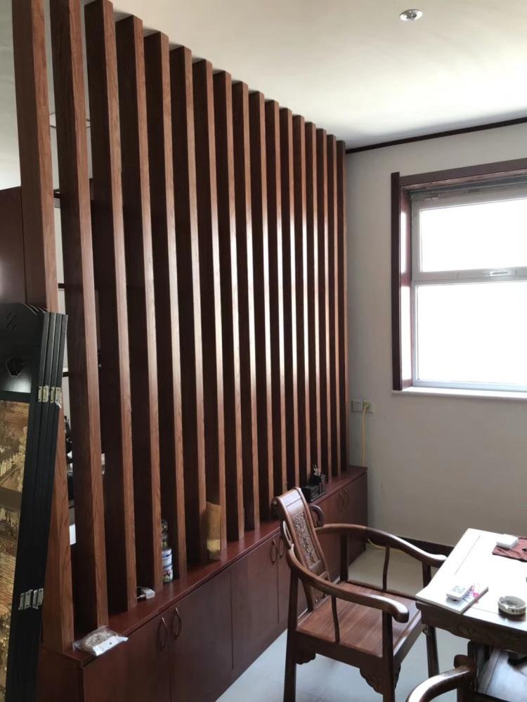 吊頂方通間距、臨沂鴻源裝飾建材(在線咨詢)、江蘇省吊頂方通