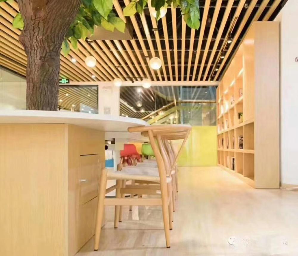 生态木方通吊顶、廊坊市吊顶、临沂鸿源装饰建材(查看)