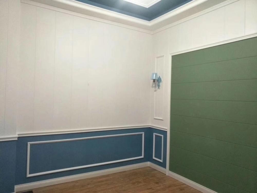 护墙板、临沂鸿源装饰建材、杭州市护墙板