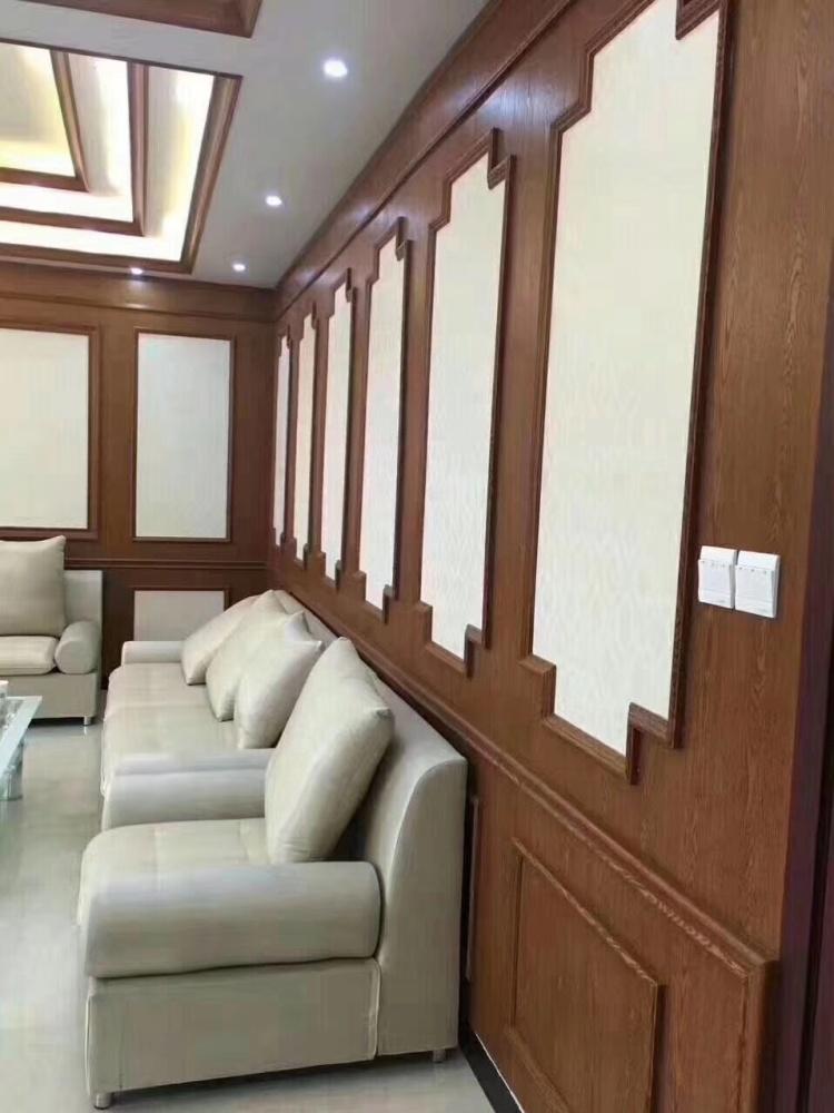 蚌埠市集成墙板、临沂鸿源装饰建材、集成墙板材