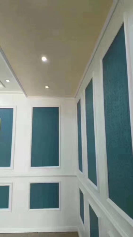 定西市护墙板、石塑护墙板和竹木纤维、临沂鸿源装饰建材(优质商家)