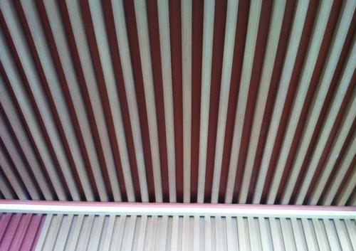 生态木天花吊顶装修(在线咨询)|大连市生态木天花吊顶